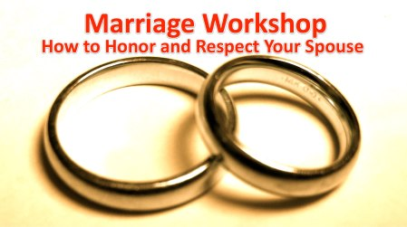 Marriage Workshop-2